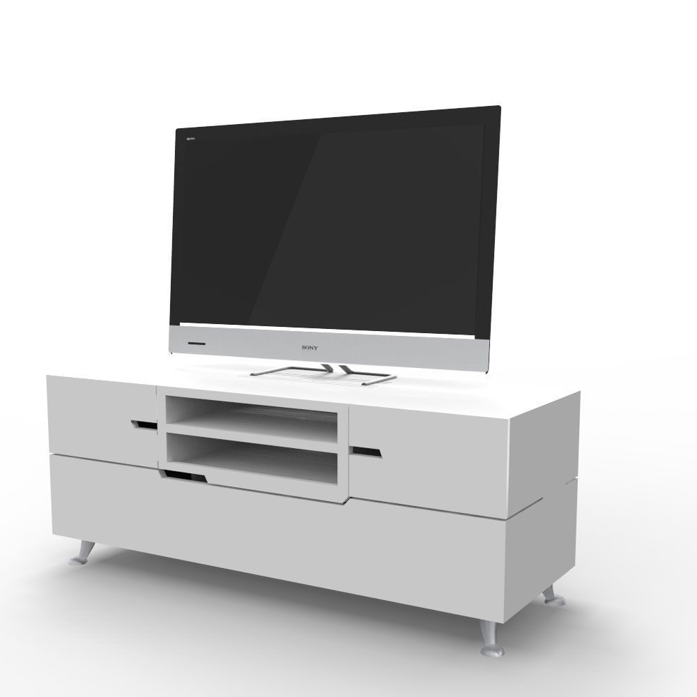 Mueble para tv chicago for Web de muebles
