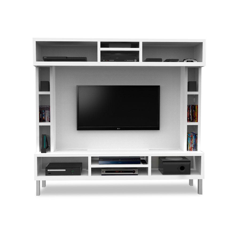 Mueble para tv chicago mobydec muebles venta de Muebles de tele