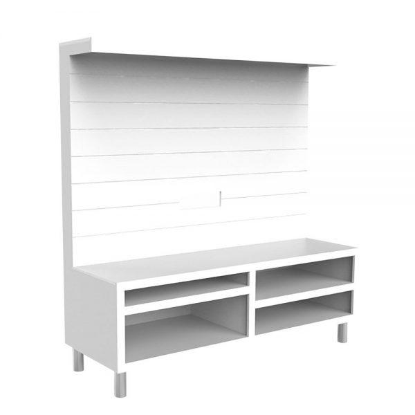 Mueble para tv dallas for Personaliza tu mueble