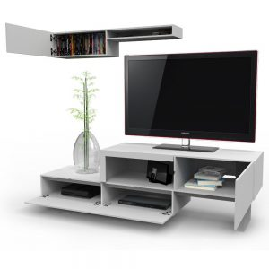 Mueble TV Oregon