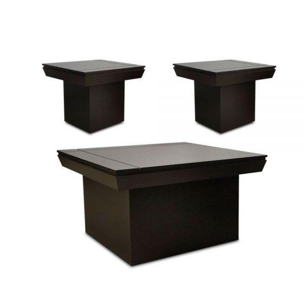Mesas de centro taylor - Merkamueble mesas de centro ...
