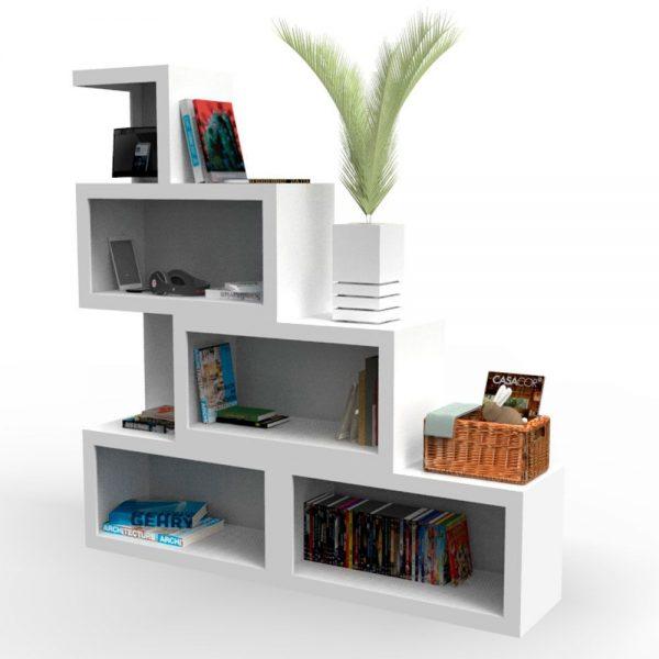 Librero sidney - Personaliza tu mueble ...