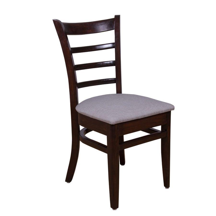 Sillas modernos top lote de sillas modernas gris anna for Sillas minimalistas para comedor