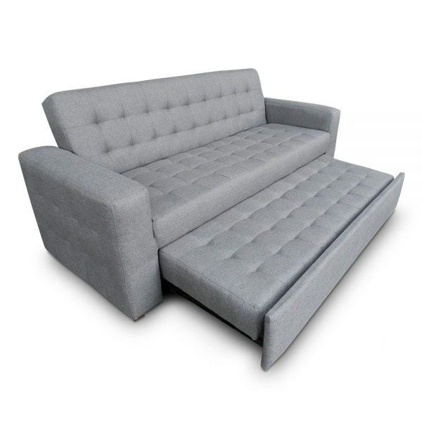 sof cama l bano individual