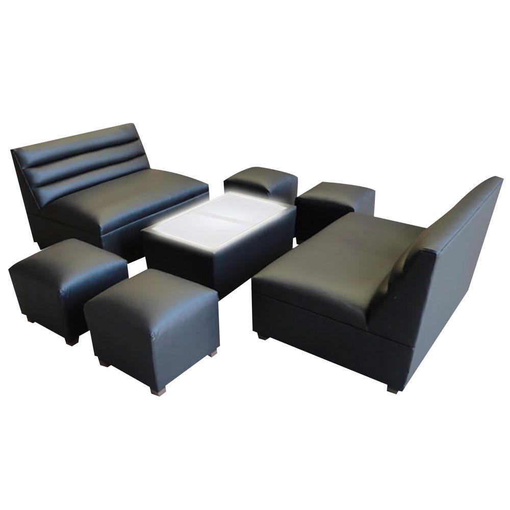 Categorías de productos Salas lounge