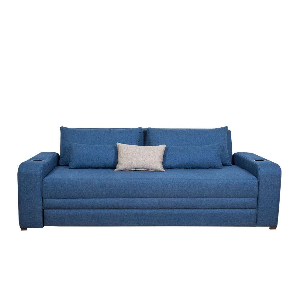 Etiqueta de producto modernos for Sofa cama economico