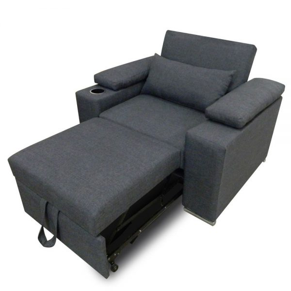 Sof cama element individual for Muebles sofa cama individual