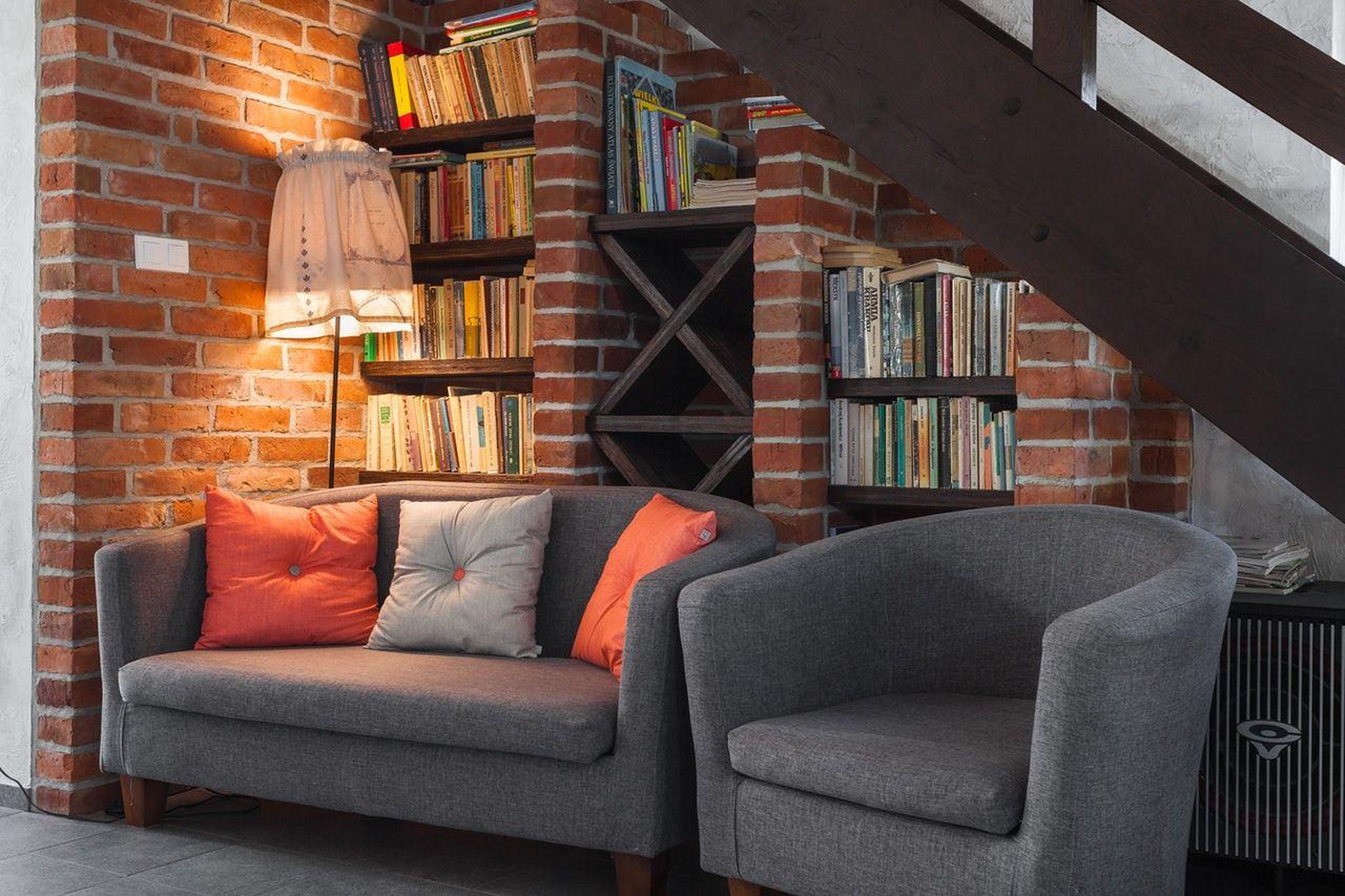 sofá perfecto para tu habitación