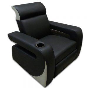 sillon reclinable reposet veretta