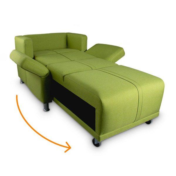 Sofa Cama Vision Individual Mobydec Muebles Venta De Muebles En