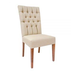 silla retro escocia
