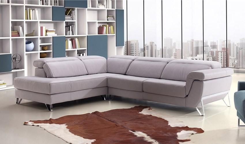 sofá esquinero suelto