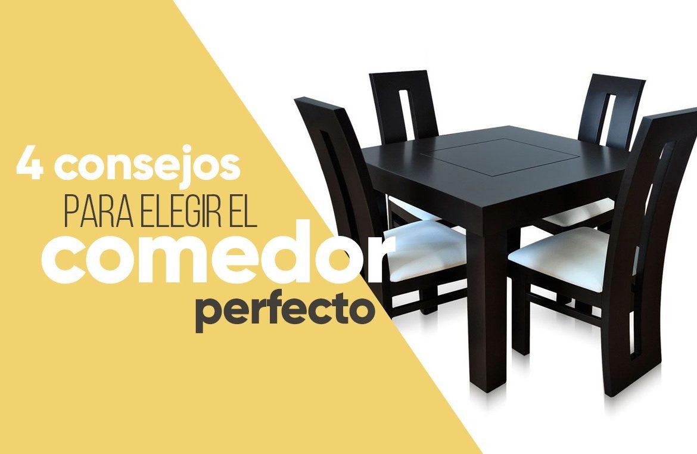 comedores Archivos - Mobydec Muebles | Venta de muebles en ...
