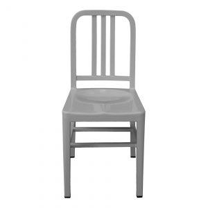 silla marin metal mobydec