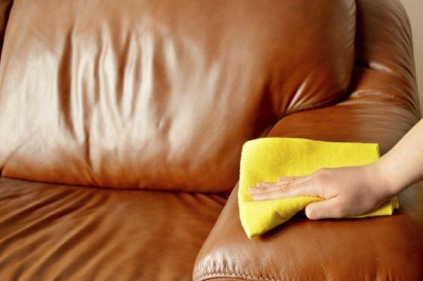 cuidado de muebles