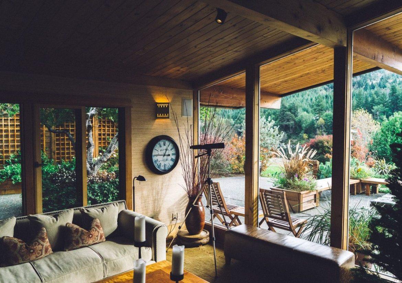 ambiente hogar