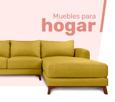 muebles hogar mueblería Mobydec