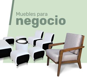 muebles negocio mueblería Mobydec