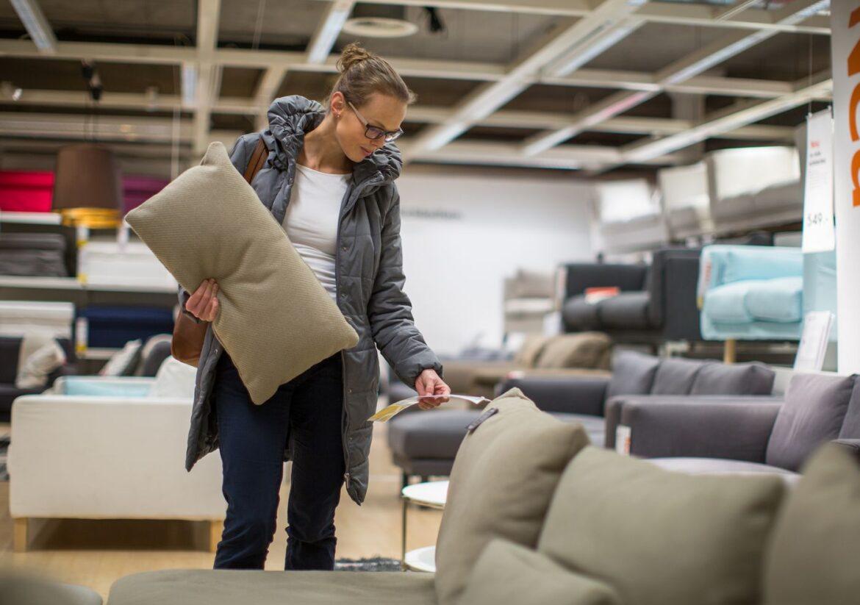 comprar muebles