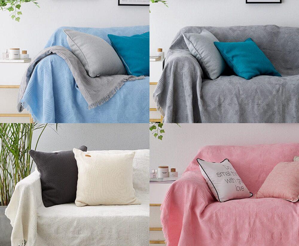color sofá