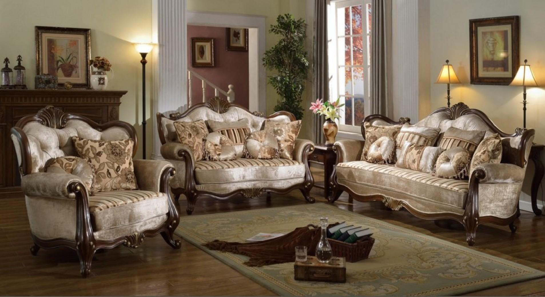 sala formal elegante