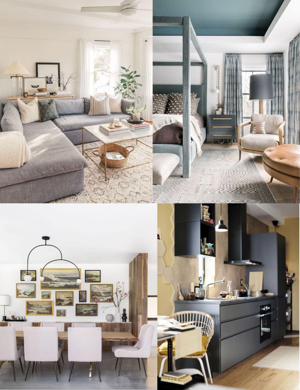 tendencias decoracion 2021 - Mobydec Muebles | Venta de muebles en línea salas, sillones, mesas