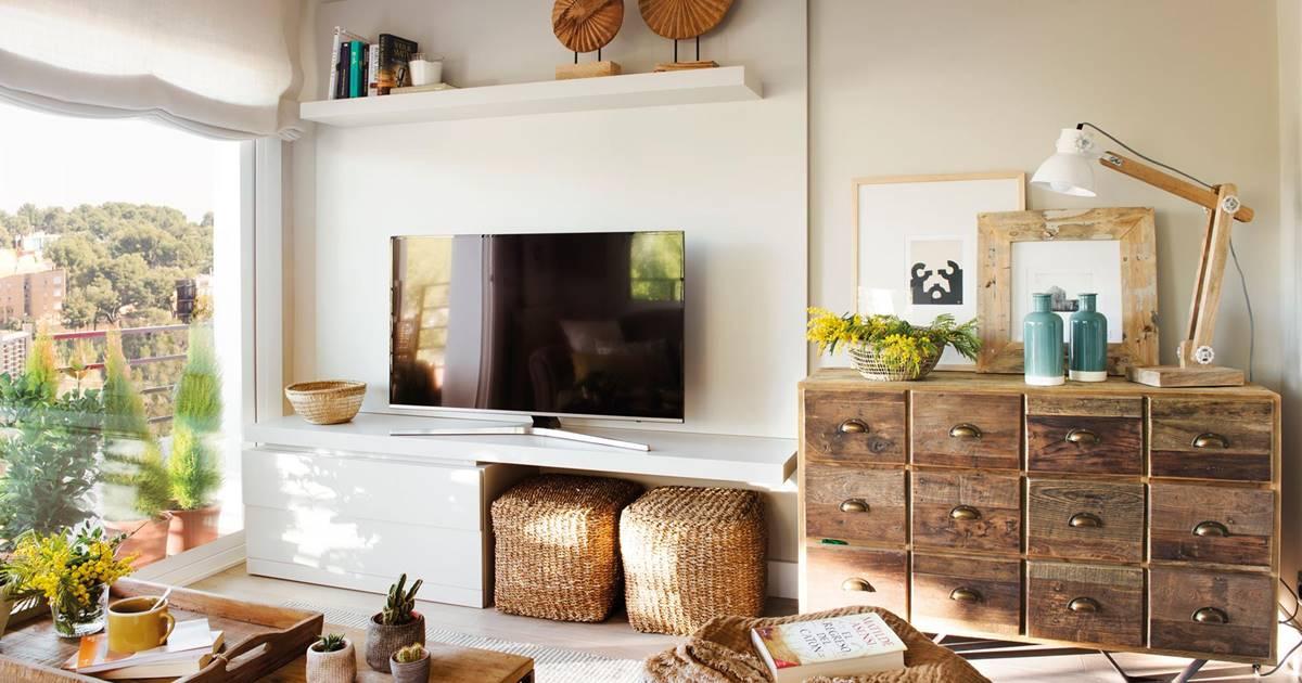 homologar color muebles